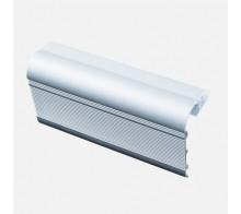 Профиль для лестниц накладной Donolux DL18508 Alu