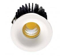Светильник встраиваемый Donolux DL18571/01WW-White R