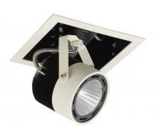 Светильник встраиваемый Donolux DL18601/01WW-SQ