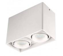 Светильник накладной Donolux DL18610/02WW-SQ White