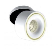 Светильник светодиодный встраиваемый Donolux DL18618/01WW-R White
