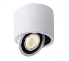 Светильник накладной Donolux DL18700/11WW-White Dim