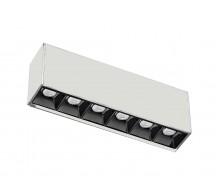 Светильник светодиодный для магнитного трека DONOLUX DL18781/06M White