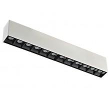 Светильник светодиодный для магнитного трека DONOLUX DL18781/12M White