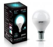 Лампа светодиодная GAUSS EB105101204, EB105101204