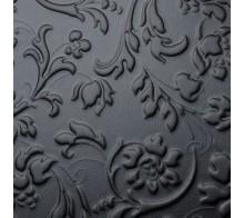 Декоративная панель SIBU FLORAL Black
