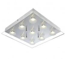 Светильник потолочный GLOBO 49200-9 BERTO