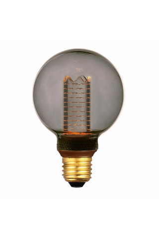 Лампа диммируемая светодиодная Hiper HL-2223 Е27 4,5W 1800K