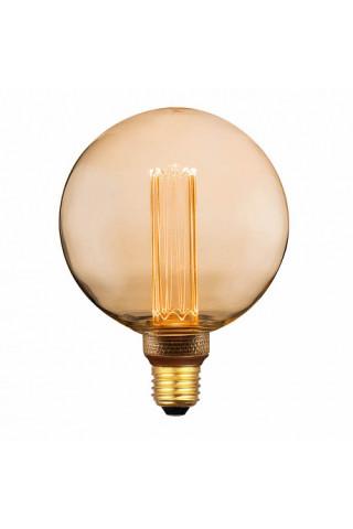 Лампа диммируемая светодиодная Hiper HL-2232 Е27 3W 2000-3000-4000K