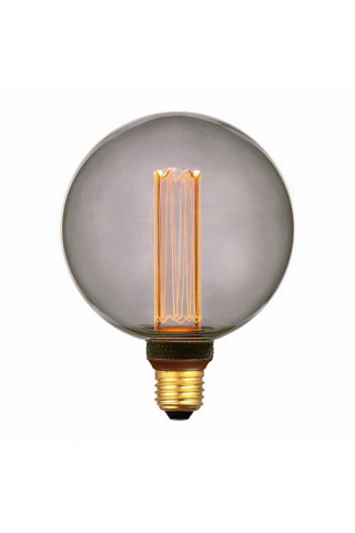 Лампа диммируемая светодиодная Hiper HL-2233 Е27 4,5W 1800K
