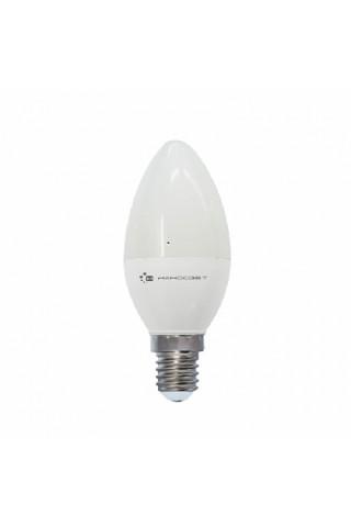 Лампа диммируемая светодиодная Наносвет L150 Е14 6W 2700K