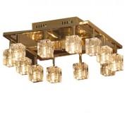 Светильник потолочный LSA-7917-12 LUSSOLE PALINURO, LSA-7917-12