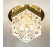 Точечный светильник LUSSOLE LSA-7919-01 PALINURO