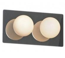 Светильник для ванной LUSSOLE LSQ-8901-02 MALTA