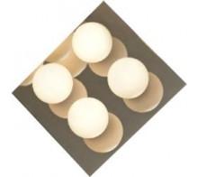Светильник для ванной LUSSOLE LSQ-8901-04 MALTA