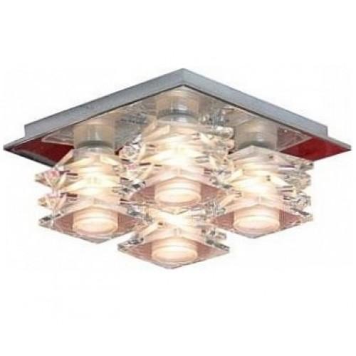 Светильник потолочный LSX-2507-04 LUSSOLE CREVARI