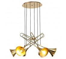 Светильник подвесной MANTRA MN5895 Jazz