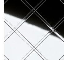 Декоративная панель SIBU MSC Rhombus Silver 30/3x30/3 flex. Classic