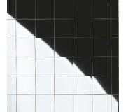 Декоративная панель SIBU MSC Silver 30x30 Classic, MSC Silver 30x30mm Classic