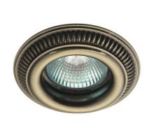Точечный светильник DONOLUX N1524/GAB
