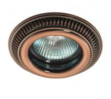Точечный светильник DONOLUX N1524/RAB