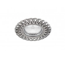 Точечный светильник N1555-Old Silver DONOLUX