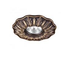 Точечный светильник N1562-Deep bronze DONOLUX