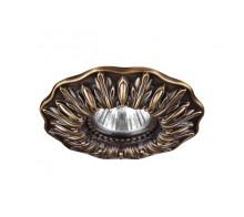 Точечный светильник N1562-Light bronze DONOLUX