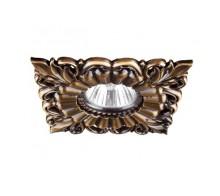 Точечный светильник N1564-Light bronze DONOLUX