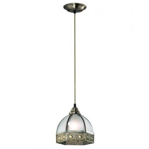 Светильник подвесной ODEON 2344/1 VALSO, OD2344-1