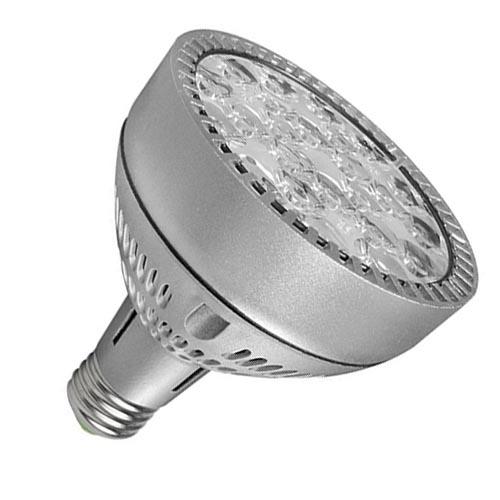 Лампа светодиодная PAR30 LED 30W 220В Е27 3000К 2400Лм