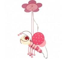 Светильник для детской Donolux S110021/1pink Nature