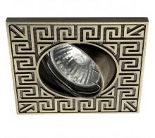 Точечный светильник DONOLUX SA1525/GAB