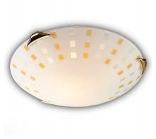 Светильник настенно-потололчный Сонекс 263 QUADRO
