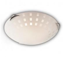 Светильник настенно-потолочный Сонекс 362 QUADRO