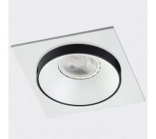 Светильник встраиваемый ITALLINE SP SOLO WHITE SP01/ring