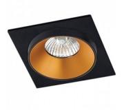 Светильник встраиваемый ITALLINE SP SOLO GOLD SP01/ring, SOLO GOLD SP01/ring