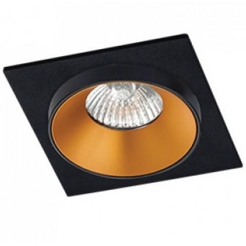 Светильник встраиваемый ITALLINE SP SOLO GOLD SP01/ring