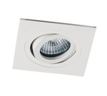 Светильник встраиваемый MEGALIGHT SAG 103-4 white/white