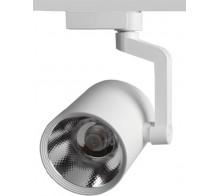 Светильник трековый светодиодный 30Вт белый TL03055W