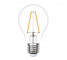 Лампа светодиодная Vintage LED-A67-4W/GOLDEN/E27 GLV21GO