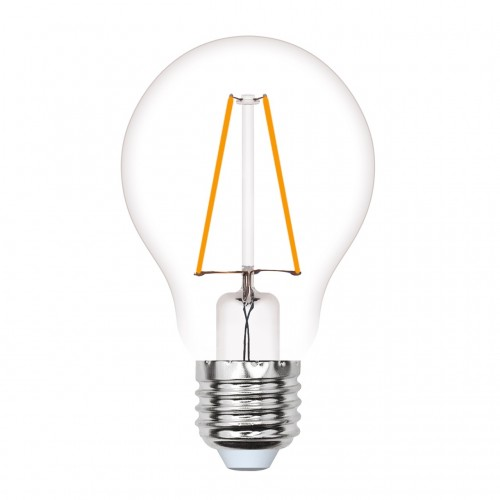 Лампа светодиодная Vintage LED-A67-4W/GOLDEN/E27 GLV21GO, UL-00000849