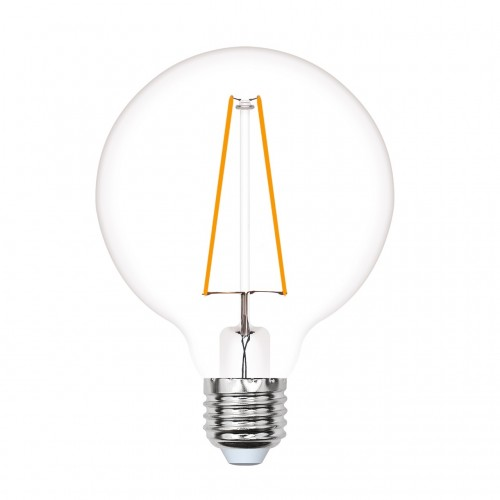 Лампа светодиодная Vintage LED-G80-4W/GOLDEN/E27 GLV21GO, UL-00000903