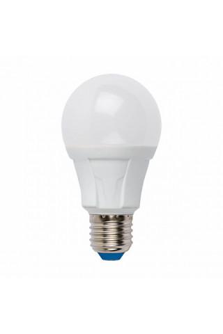 Лампа диммируемая светодиодная Uniel UL-00004285 Е27 10W 6500K