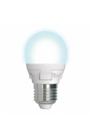 Лампа диммируемая светодиодная Uniel UL-00004301 Е27 7W 4000K