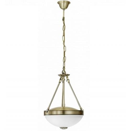 Светильник подвесной Eglo 82747 SAVOY