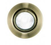 Точечный светильник EGLO 87375 EINBAUSPOT, 87375