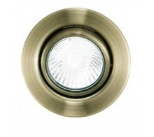 Точечный светильник EGLO 87375 EINBAUSPOT