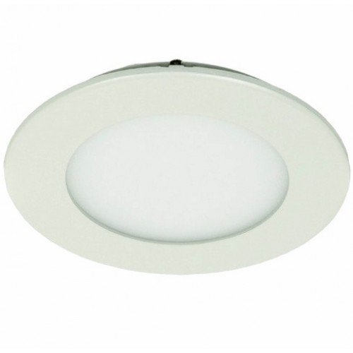 Светильник светодиодный встраиваемый FERON AL500 6W 6400K белый