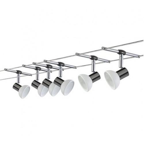 Струнные светильники PAULMANN 975.36 SHEELA 210
